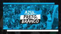 Clube TV - Azul, Preto e Branco - Ep.101