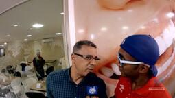 TV Bahêa - Torcedores se associaram ao Bahia para aproveitar as vantagens