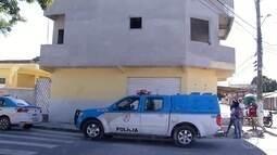 Homem morre após receber descarga elétrica em Campos, no RJ