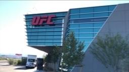 Ultimate inaugura em Las Vegas o Instituto de Performance do UFC