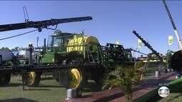 Bahia Farm Show mostra novidades tecnológicas na agricultura