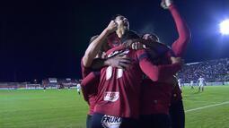 Confira os melhores momentos da partida entre Brasil de Pelotas 2x0 Náutico