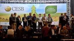 O desafio de máxima produtividade da soja
