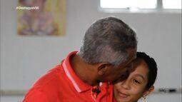 Destaque VM mostra a história de pais e mães que cuidam da família sozinhos