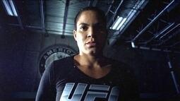 Amanda Nunes, dona do cinturão do UFC, quer continuar no topo do MMA