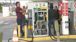 Inmetro fiscaliza postos de combustíveis em Campina Grande