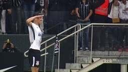Melhores momentos: Corinthians 3 x 0 Bahia pela 9ª rodada do Campeonato Brasileiro