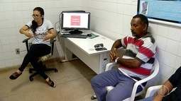 Estudantes da UFRN realizam projeto que leva cidadania a moradores de Natal