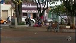 Mutirão para recolher eletroeletrônicos é realizado neste fim de semana em Itararé