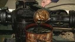 Refinaria é suspeita de usar petróleo roubado da Petrobras no Norte do estado