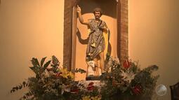 São João é homenageado por devotos em Salvador