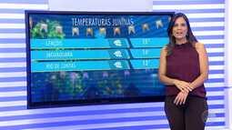 Noite de São João vai ter frio no interior e tempo instável na capital baiana