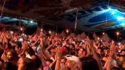 Cidades do interior baiano têm grande movimento por causa das festas juninas