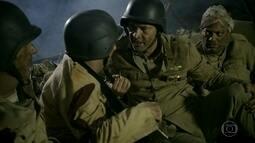 Telefonia na guerra IV