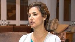 Vice-prefeita de Sorocaba diz ter sido humilhada por José Crespo durante reunião