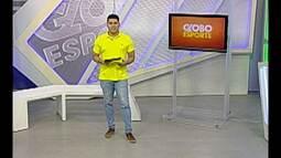 Veja o Globo Esporte desta segunda-feira (26)
