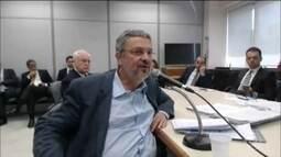 Antonio Palocci é condenado a 12 anos de prisão pela Operação Lava Jato