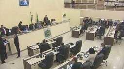 Deputados aprovam lei que prevê aumento no orçamento do Amapá