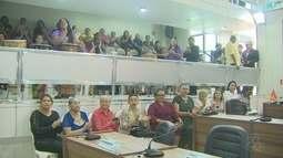 Sessão na Câmara de Macapá celebra 100 anos da Assembleia de Deus no AP