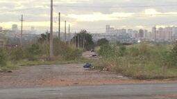 Terrenos da Terracap no Guará não têm água, energia, nem rede de esgoto