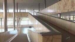 Museu de arte da Pampulha completa 60 anos sem nenhuma obra em exposição
