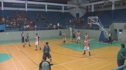 Abap vence o NBJ por 96 a 57 e vai para a final do estadual de basquete do Amapá