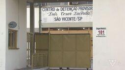 Especialistas se preocupam com proibição de CDP de receber presos