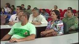 Lixo produzido pela população de Ituiutaba é tema de audiência pública