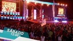 Chamada: Confira as novidades do Festival Halleluya no Destaque VM deste sábado (08)