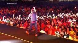 Halleluya é realizado em Fortaleza com shows e atrações católicas