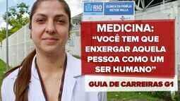 Guia de Carreiras: medicina tem salários mais altos, mas exige muitas horas de trabalho