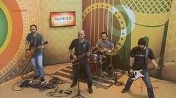 'Futebol, samba e rock in roll', de Tudo Pelos Ares