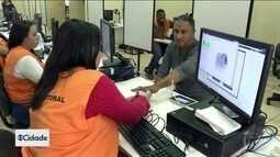 Eleições 2018: 60% dos eleitores de Guarulhos não cadastraram a biometria