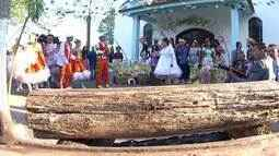 Arraiá do Plugue confere danças e comidas típicas de período julino - Parte II