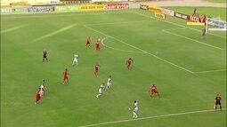 Melhores momentos de CRB 2 x 0 Internacional pela 14ª rodada da Série B do Brasileirão