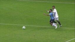 Melhores momentos: Grêmio 3 x 1 Ponte Preta pela 14ª rodada do Brasileirão