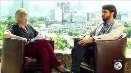 RJTV entrevista prefeito de Volta Redonda - parte II