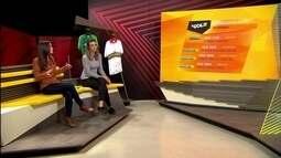 Cartola FC: Monique Cardone analisa e dá ficas para a 15ª rodada do Campeonato Brasileiro
