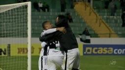 Ceará empata com Guarani, fora de casa, pela Série B do Campeonato Brasileiro