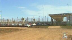 Área onde está complexo penitenciário de Porto Velho é repassada para governo de RO