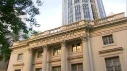 Academia Brasileira de Letras faz 120 anos