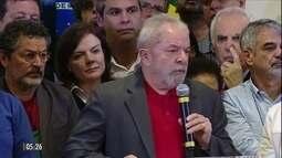Sérgio Moro marca data de interrogatório de Lula em outro processo da Lava Jato
