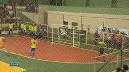 Esporte: Copa Morena e Campeonato Brasileiro