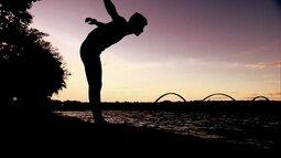 Mesmo no recesso, atletas continuam treinando, sem férias