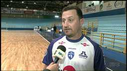 Foz Cataratas tem mais um desafio pela Liga Nacional de futsal neste sábado