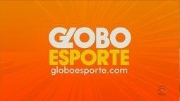 Confira a íntegra do Globo Esporte SC deste sábado (22)