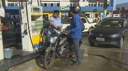 Preço do combustível deve aumentar em RO após governo subir impostos