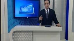 MGTV 2ª Edição de Divinópolis, Araxá e região: Programa de sábado 22/07/2017 - na íntegra