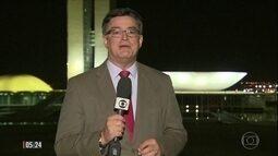 Veja como será a semana em Brasília