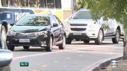 Congresso Pernambucano de Municípios discute mobilidade no Grande Recife